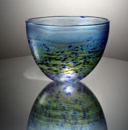 Haze series bowl